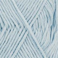 Cotton Light - 0008 Isblå 50 gr