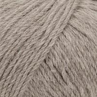 Puna NATURAL - 0004 Gråbrun MIX 50 gr