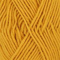 Merino Extra Fine - 0030 Sennep, 50 gr