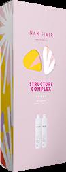 Nak Structure Complex Duo