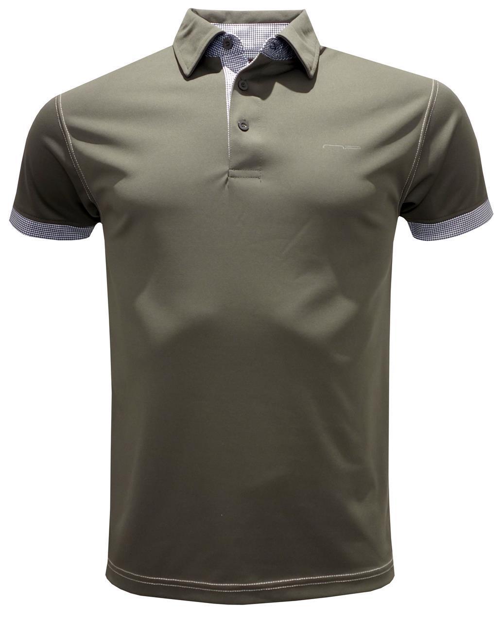 Shirt 1806 Olive M