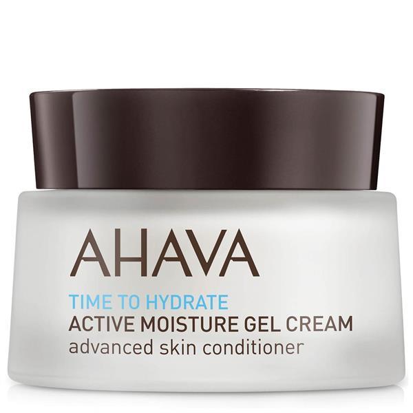 Ahava - TtH - Active Moisture Gel - 50ml