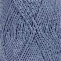 Drops love you 8 - jeansblå