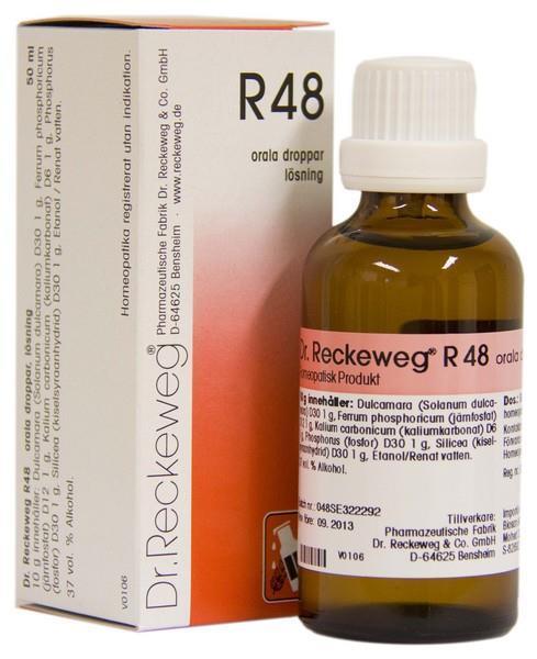 Dr.Reckeweg R048 50ml
