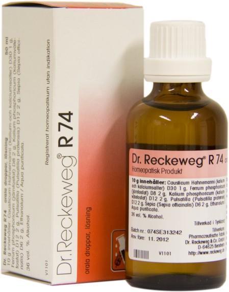 Dr.Reckeweg R074 50ml