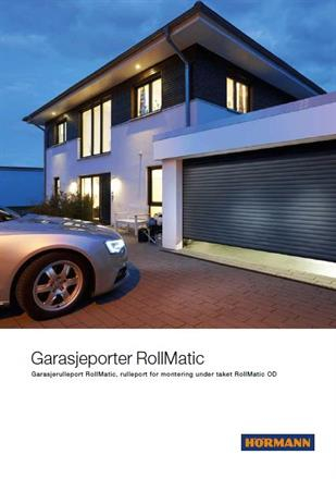 RollMatic (rulleport)
