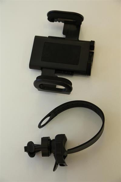 Golfutstyr - GPS holder Birdie1