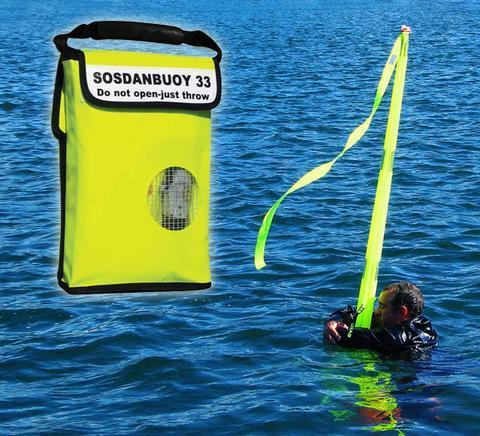 Service and maintenance of life saving equipment is important to ensure functionality