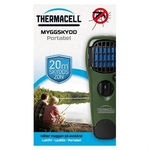 ThermaCell Myggskydd