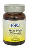 Head High Hårvit. 30 kap.FSC