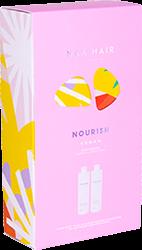 Duo pack Nouish 375 ml