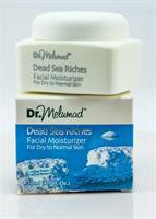 Dr. Melumad - DSR Facial Moisturizer-Nor/tørr-50ml