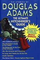 The ultimate Hitchhikers Guide to the galaxy (eng)