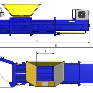 MacFab HZ50T Kanalpresse