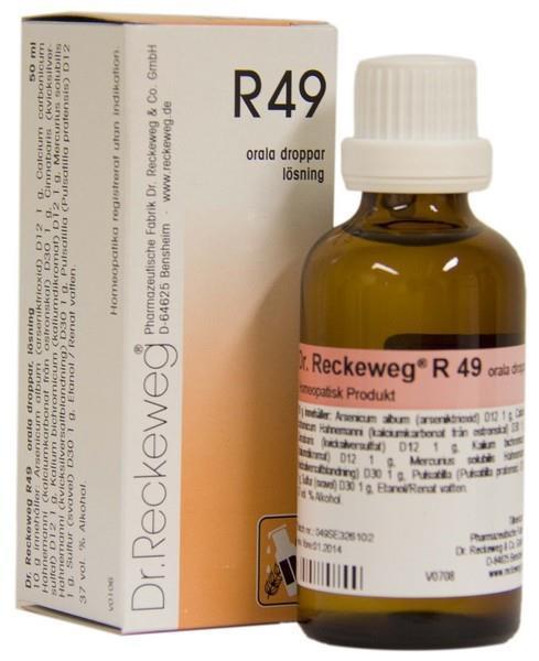 Dr.Reckeweg R049 50ml