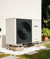 Vaillant Arotherm plus 12,5 kW