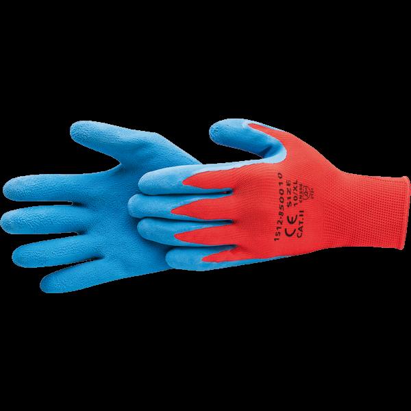 Handske Röd Supersoft XL