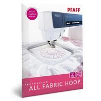 PFAFF All fabric hoop ll, 150x150