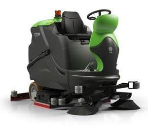 IPC CT110 BT70 Roller