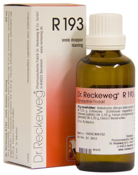 Dr.Reckeweg R193 50ml