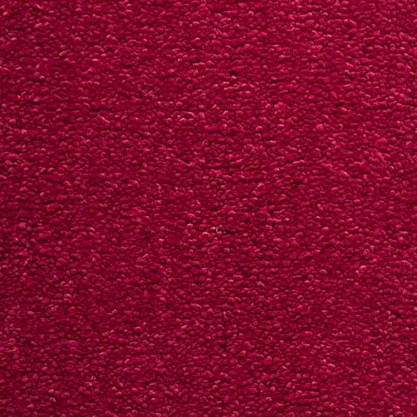 Samling Jassa 250 x 250 cm Röd