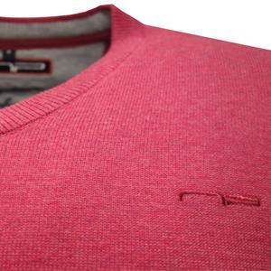 V -neck 1670 Cherry S