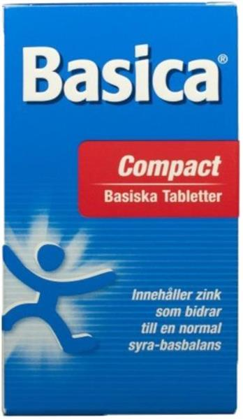 Basica Compact 120t