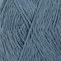 Belle - 13 Mørk Jeansblå UNOCOLOR 50 gr