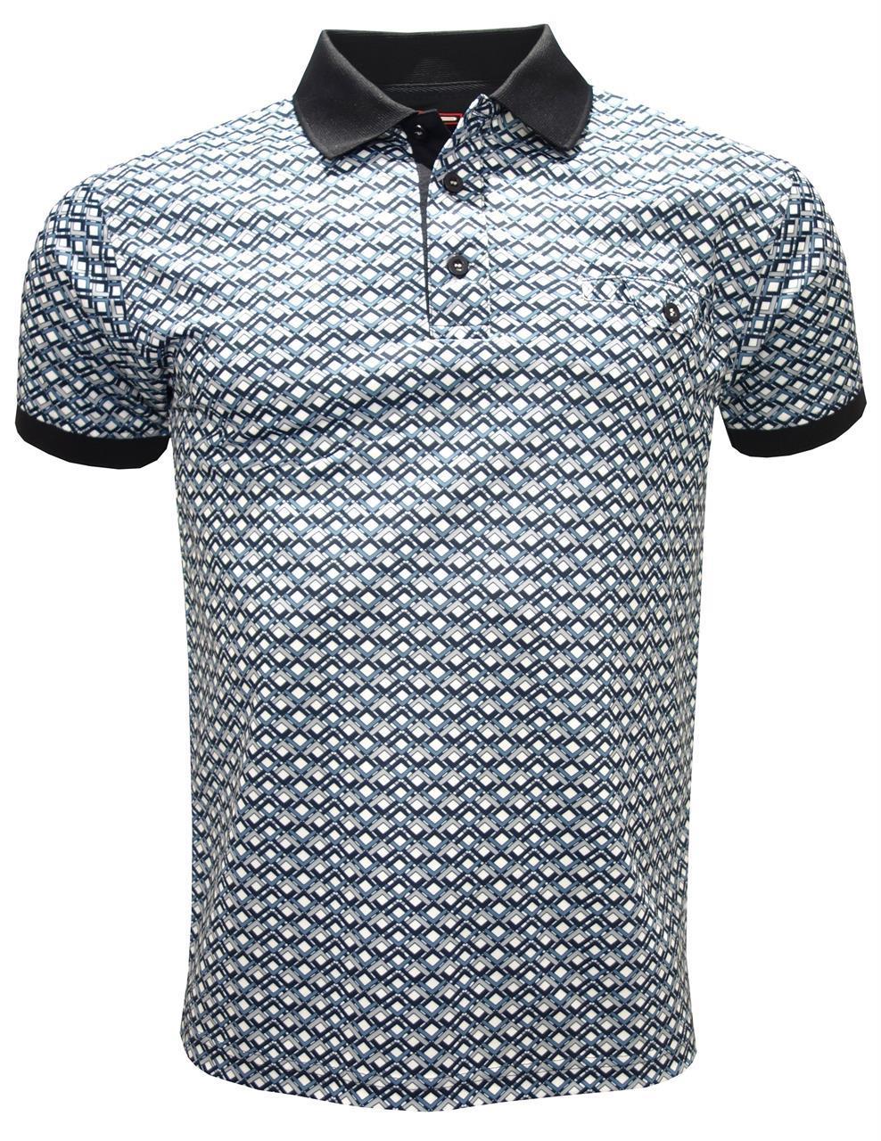 Shirt 2123 Light Blue XXL