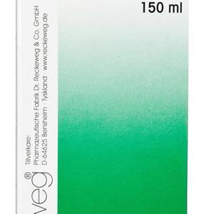 Dr.Reckeweg R008 Jutussin 150ml
