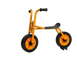 Rabo springcykel