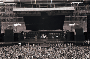 Monster of Rock 1984 AC/DC