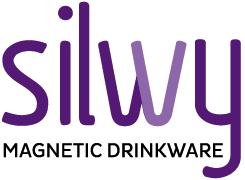 Silwy Magnetic Drinkware