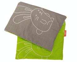 Bäddset till docksäng lakan,kudde och täcke