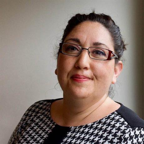 Francisca Infante en av årets jurymedlemmar 2018