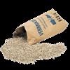 Skorstensisolering granulat 100lit