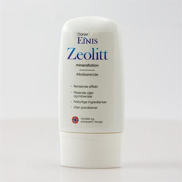 Daniel Einis Zeolitt Minerallotion - 35 ml