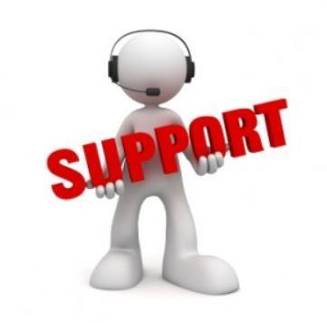 Support  22 06 07 00