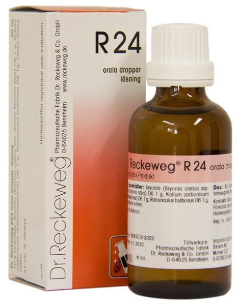Dr.Reckeweg R024 50ml