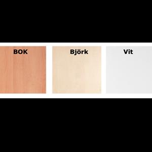 Åsen - Lekbord 12B Ø85cm H72cm