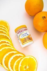 C vitamin 1000mg Liposomal 60g