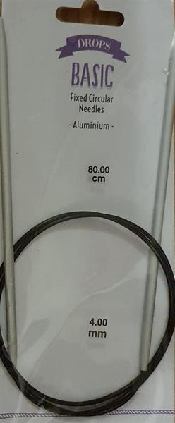 Drops Basic rundpinne 4mm