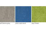 Linoleum färger