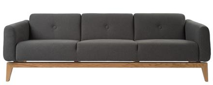 Linda 3-sits