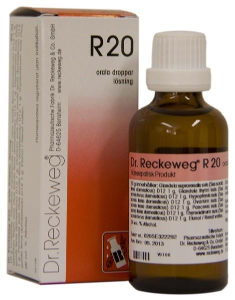 Dr.Reckeweg R020 50ml