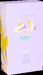 Duo pack Blonde Plus 375 ml