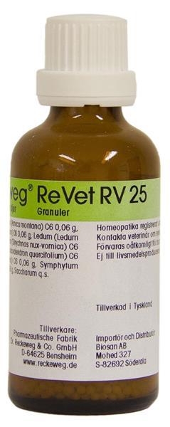 ReVet 25 42gr