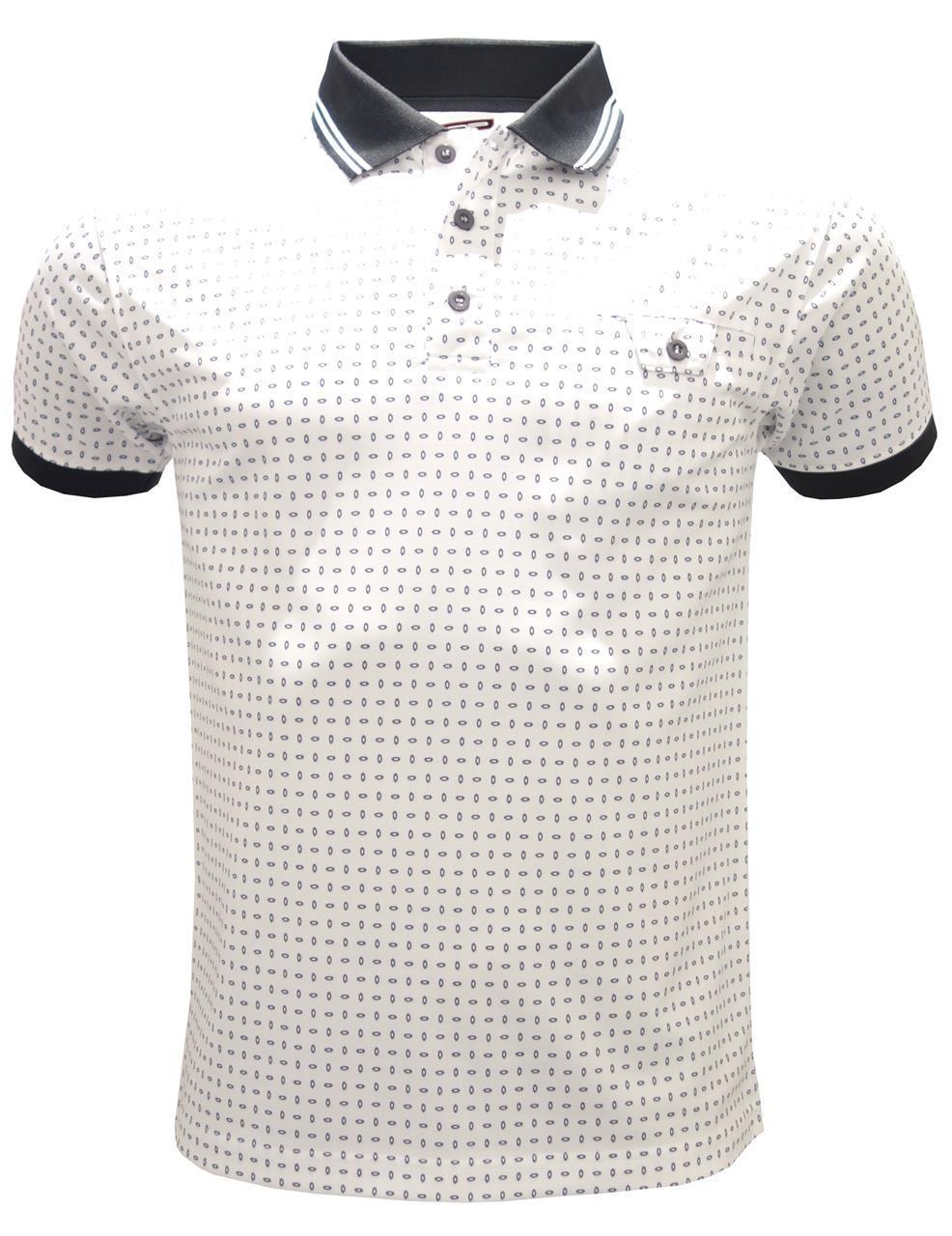 Shirt 1907 White L
