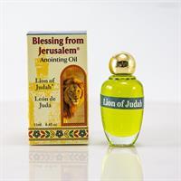 Blessing From Jerusalem - Salveolje - Lion..12ml