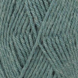 Lima - 9018 Sjøgrønn MIX 50 gr
